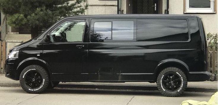 best 25 vw transporter 4motion ideas on pinterest t5. Black Bedroom Furniture Sets. Home Design Ideas
