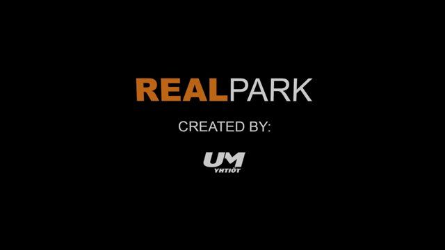Ad for Realpark