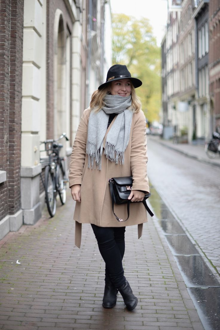 OUTFIT: back in Amsterdam | Styleguide