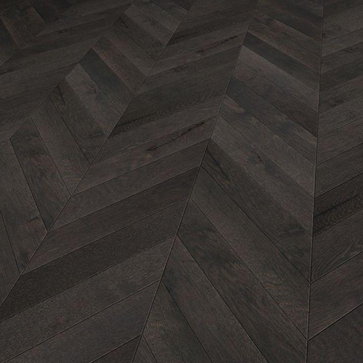 Solidfloor Parkett create your floor Fischgrat Eiche Seoul gebürstet gefast natur geölt