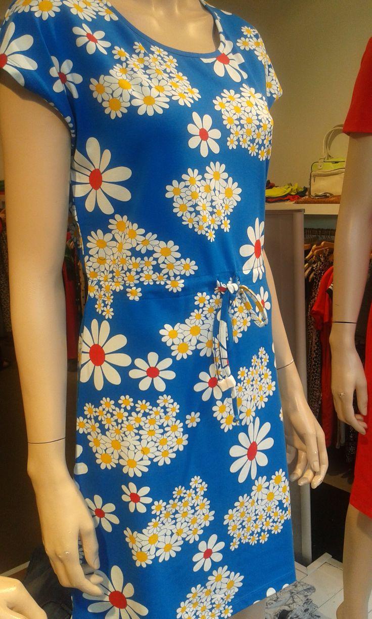 Bloemen jurk Who's that girl #Calla lila