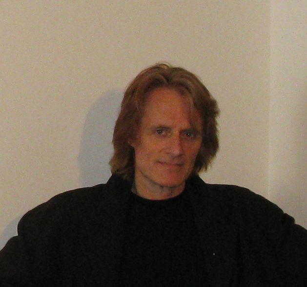 artist- Duncan Regehr Mrs Susan Ansley Klok here in New Zealand