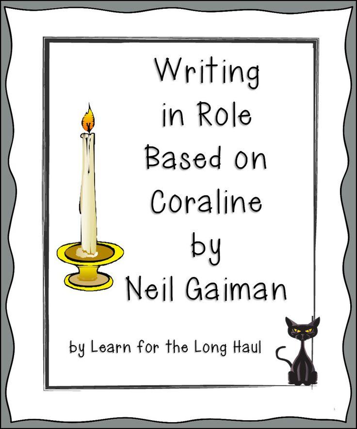 Coraline essay essay