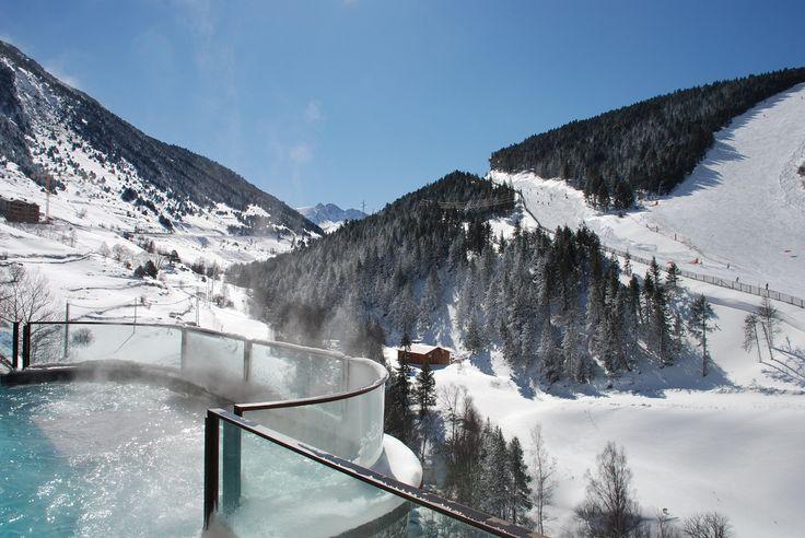 Sport Hotels Resort & Spa -Andorra