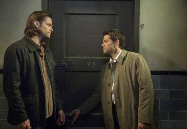 VANESSA - SUPERNATURAL: Hábitos do Demônio Dean Winchester, Comentários O ...