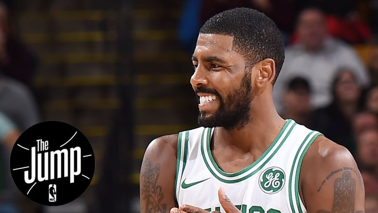 (adsbygoogle = window.adsbygoogle    []).push();       (adsbygoogle = window.adsbygoogle    []).push();  Kyrie Irving continues to claim the earth is flat, but Rachel Nichols and her guests aren't buying that he really believes it. ✔ Subscribe to ESPN on YouTube: h...