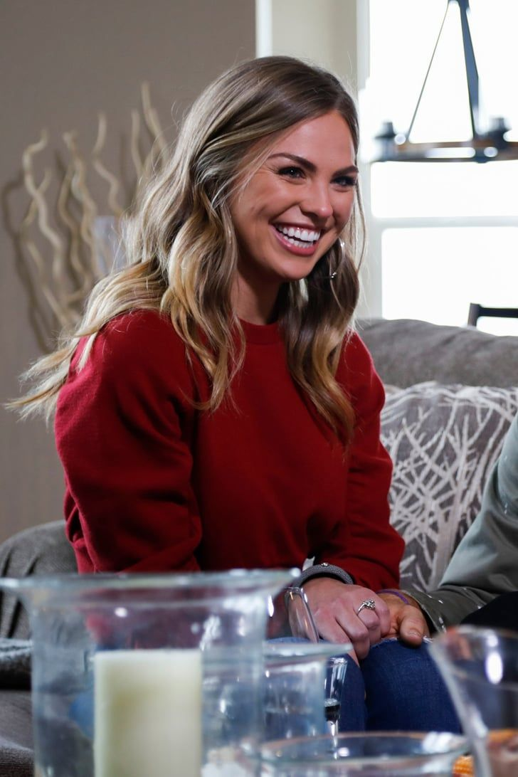 Get To Know Bachelorette Hannah Brown S Exes Besides Colton Underwood Hannah Brown Brown Hair Colors Bachelorette Outfits