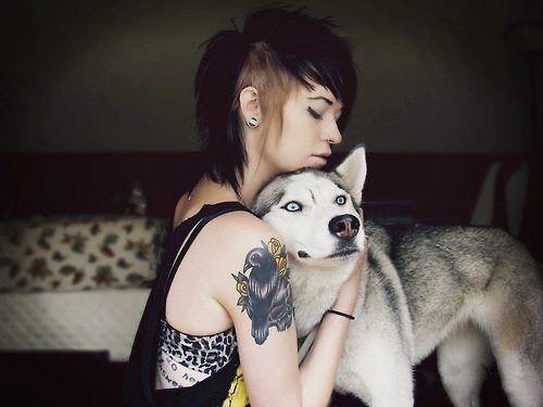 Inked Girls | Dzewczyny z tatuazami | Piękno tatuażu