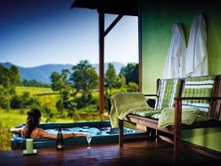 Accommodation Bellingen: Bellingen's Best Places to Stay, northern NSW, North Coast, Holiday Coast, Australia