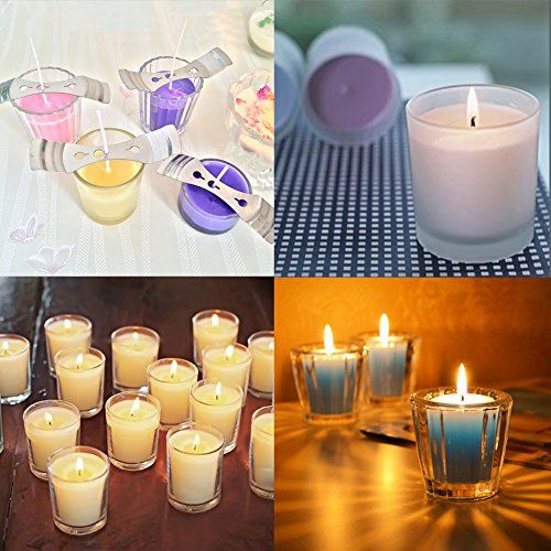 The 25+ Best Diy Candle Wick Ideas On Pinterest | Home Made Candles,  Candlemaking And Homemade Candles