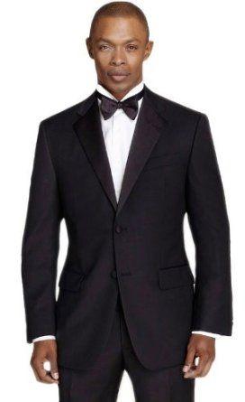 Mens Black Slim Fit Calvin Klein Tuxedo --- http://www.amazon.com/Mens-Black-Calvin-Klein-Tuxedo/dp/B00CHFLTEM/?tag=httpswwwf09c8-20
