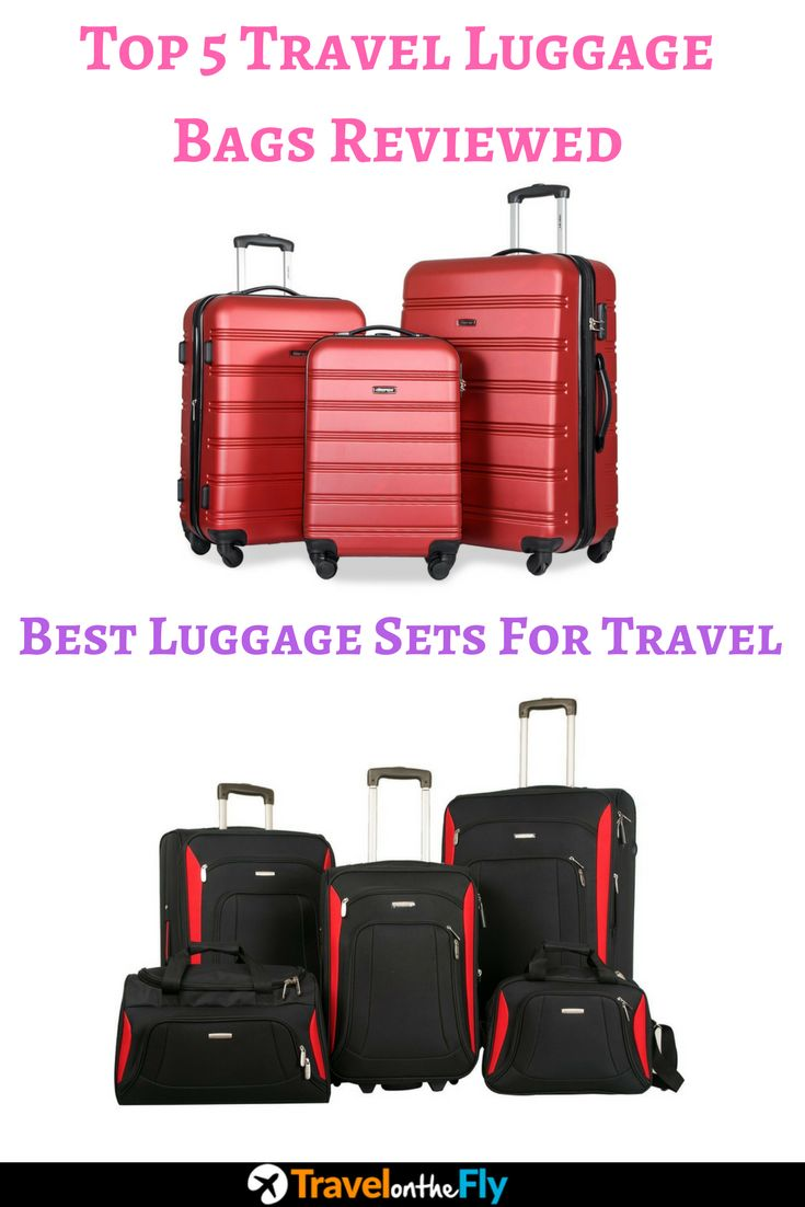 Best luggage travel bags,