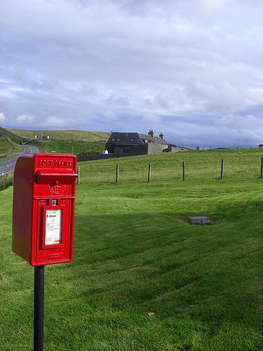17 Best Images About Postboxes Mailboxes On Pinterest