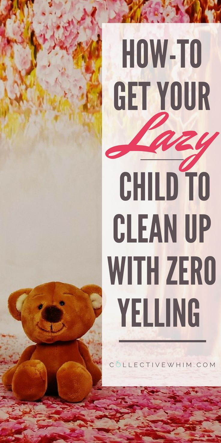 Cleaning Games For Lazy Kids (Ages 3-8). Learn how to motivate your child to clean up, reduce stress and frustration by making cleaning fun with these games. Messy kids, lazy kids, kids cleaning, get kids to clean up the fun way!