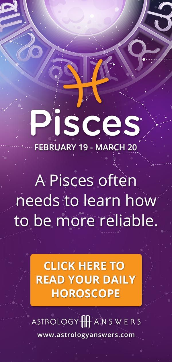 moon sign pisces horoscope today