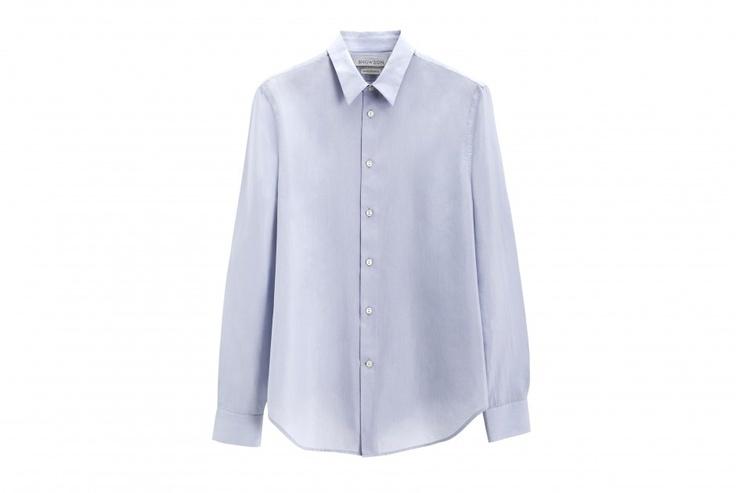 silk.Natural Skin Care, Lights Grey, Trav'Lin Lights, Shops, Blue, Men Shirts, Acne Snowdon, Silk Lights, Nature Skin Care