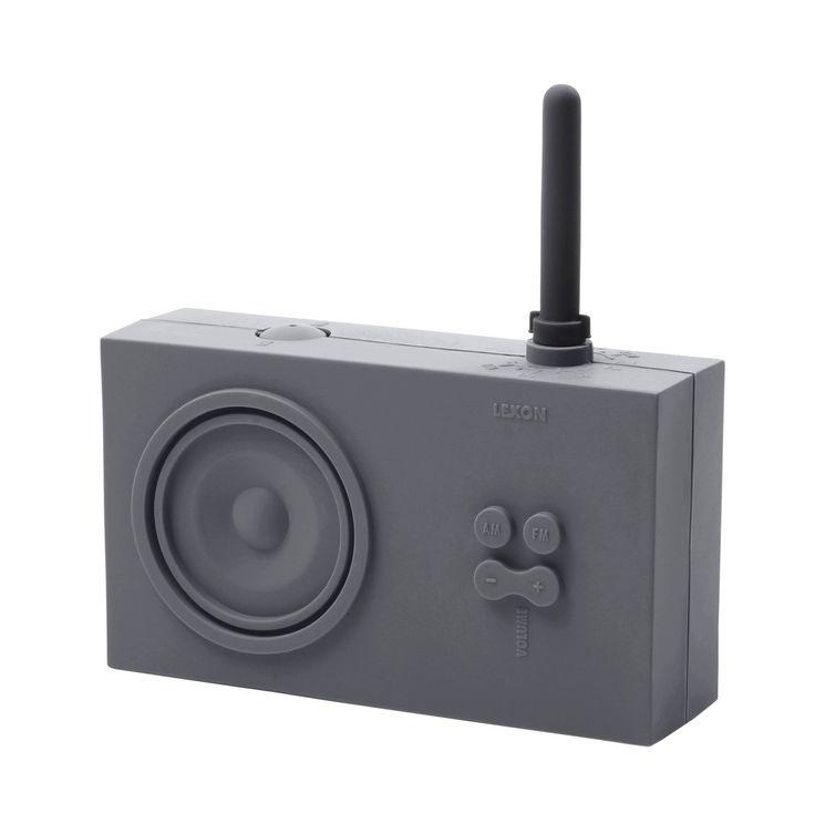 Ya disponible!!  Radio Mesa Tykho Silicona Resistente Salpicaduras Agua - Gris https://www.compranet.com.co/hogar/8264-cpn-02254-02-radio-mesa-tykho-silicona-resistente-salpicaduras-agua-gris.html