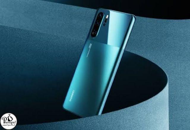 Phoneyou7 فون يو7 سيتم إطلاق Huawei P30 Pro New Edition قريب ا مع خد Galaxy Phone Smartphone Phone
