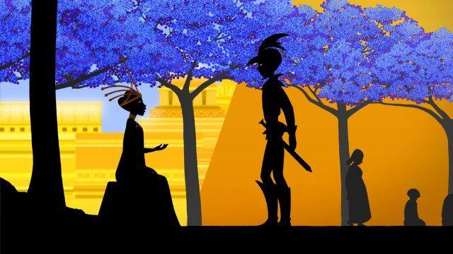 Les contes de la nuit 2011