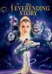 The NeverEnding Story Movie Poster Image