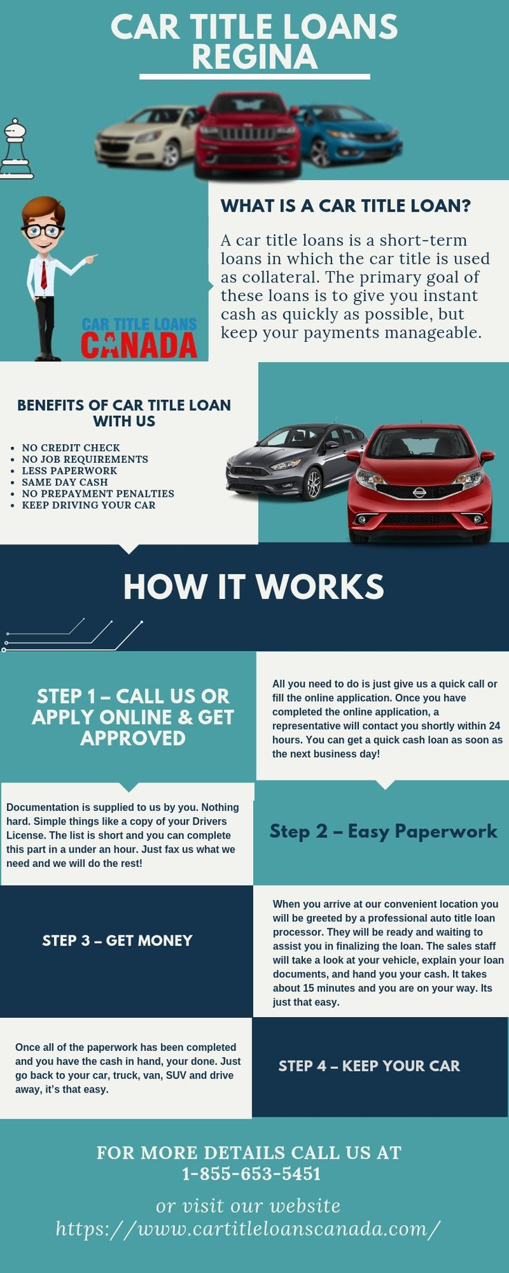 Do you need urgent financing now? Apply Now Car Title