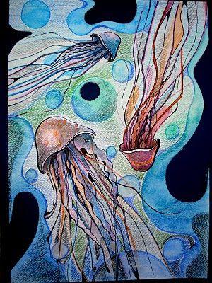 NON-a: Jellyfish