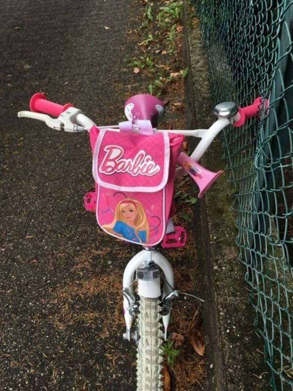 Kinder-Fahrräder - Verkaufe Kinderfahrrad 16 Zoll