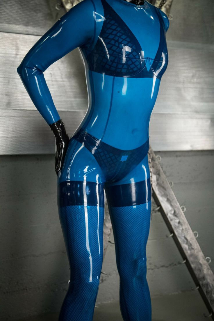 Pin On Latex And Leather-1237