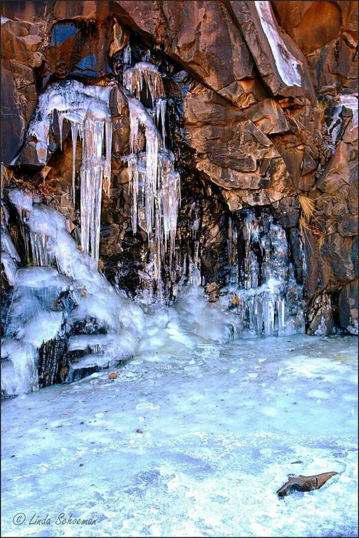 Lesotho - Sani Pass.