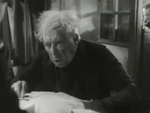 Scrooge - (1935) - Watch Christmas Movies Online (Full Length) Scrooge is a 1935 British fantasy film directed by Henry Edwards and starring Seymour Hicks, Donald Calthrop and Robert Cochran. Hicks appears as Ebenezer Scrooge, the miser who hates Christmas.