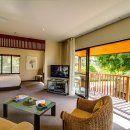 Ruffles Lodge & Spa - Chums Spa Villas Up - 5 Star Accommodation Gold Coast