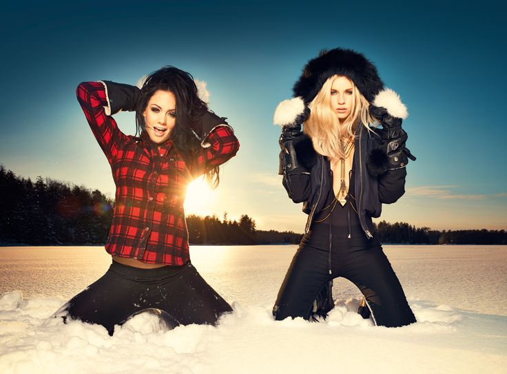 The Moose Knuckles of Winter 2 #MooseKnuckles #winter #staywarm
