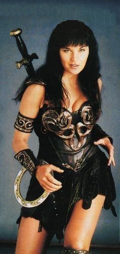 xena warrior princess | Xena: Warrior Princess Xena