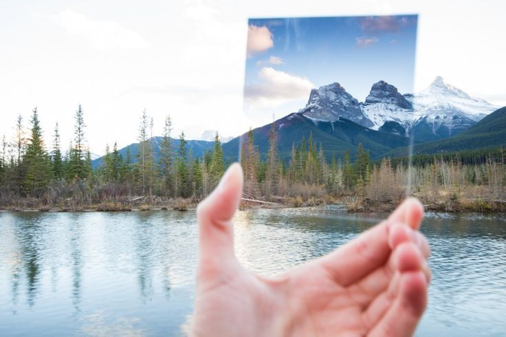Filter Graduated Held Overexposed Sky Photography Filters Landscape Photography Landscape Photographers