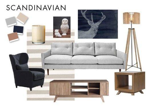 Scandinivian