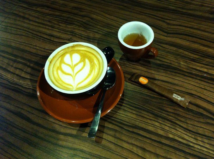 Caramel Caffe Latte     06092015
