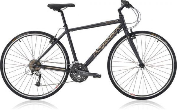 Hybrid Bikes | Ridgeback Element