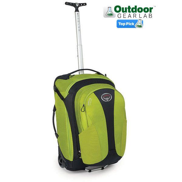 Osprey Ozone 50 Litre Wheeled Travel Pack