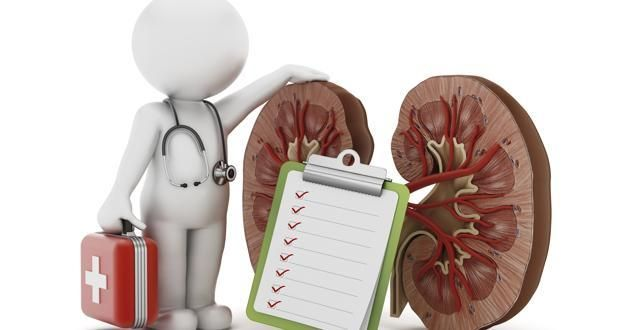 Did you know symptoms like dry and itchy skin, fatigue could be indicating kidney failure?