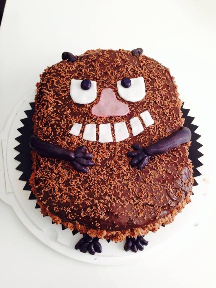 Haisuli kakku =)