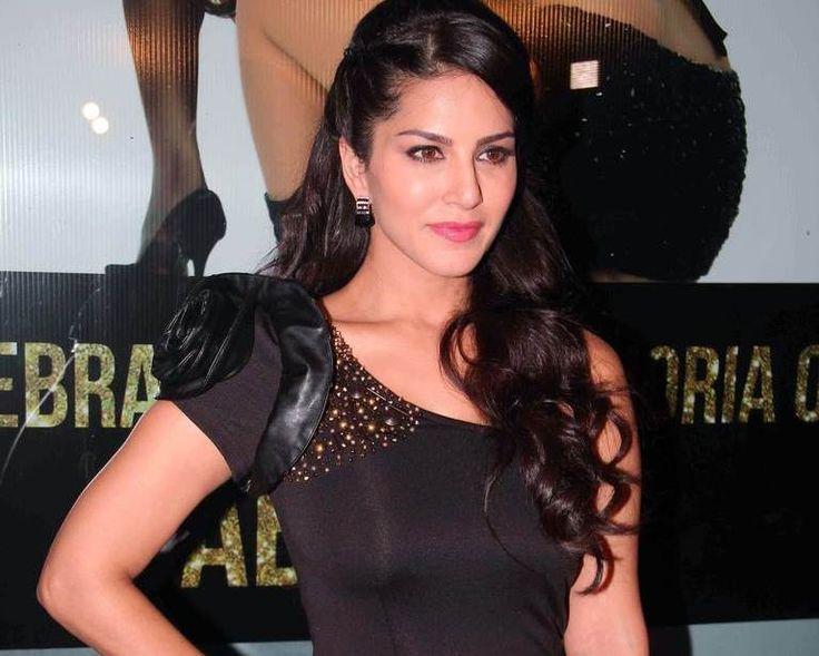 Sari wali girl Sunny Leone excited about Punjabi music video with Girik Amin
