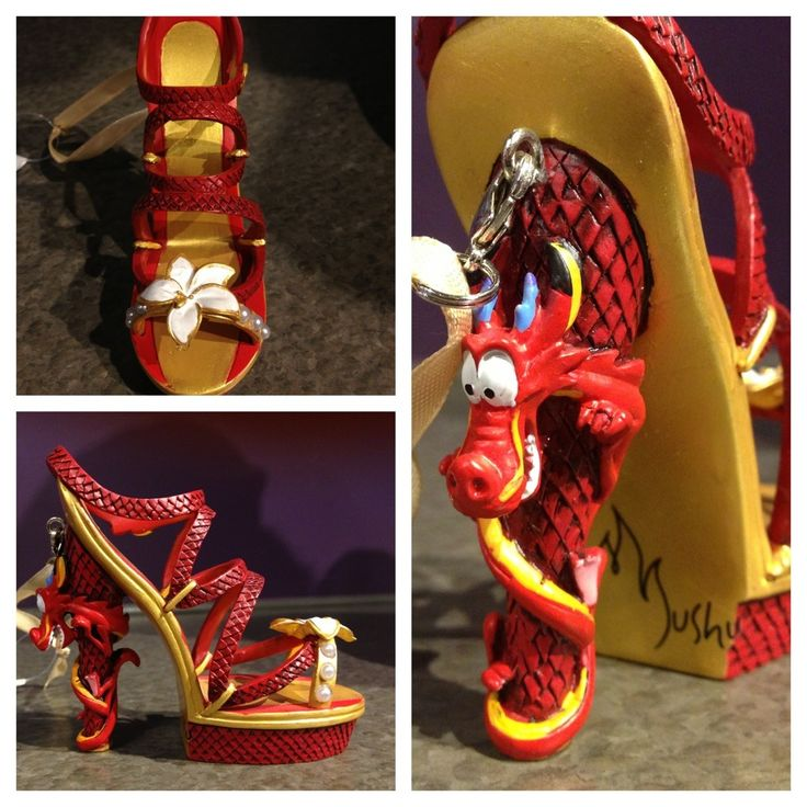 "Downtown Disney Merchandise Update: Disney Princesses, ""Tiki""-wear and Park Signs! 