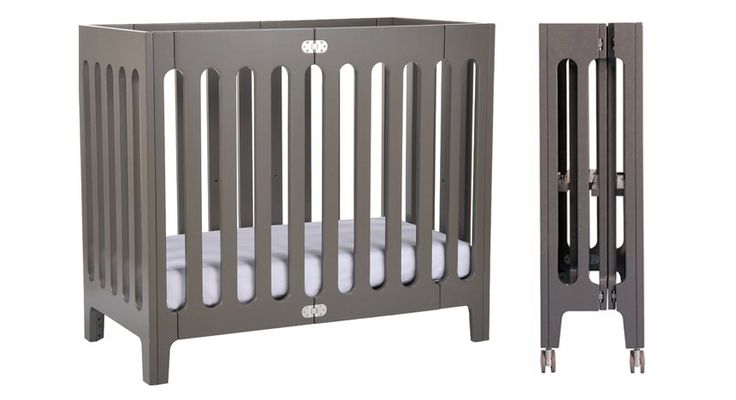 16 best images about space saving baby products on for Best baby cribs for small spaces