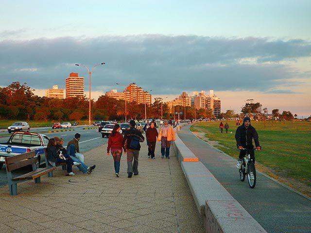 Como economizar no Uruguai - Montevideo (Foto: Esse Mundo É Nosso)
