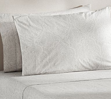 Raja Sheet Set #potterybarn