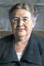 Biografie Johanna Westerdijk