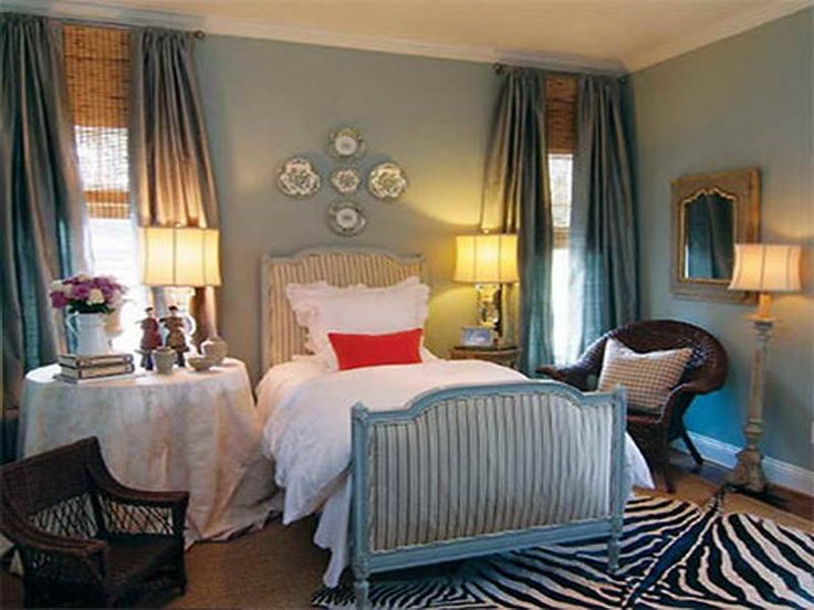 Wonderful Decorating Ideas For Guest Bedrooms Modern And Classy