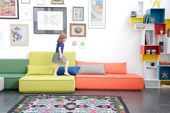 17 meilleures images propos de blog decouvrir design sur pinterest bastil - Bien choisir son canape ...