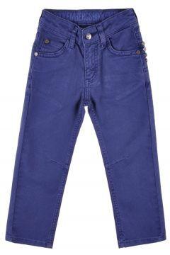 Bikkembergs Mavi Erkek Çocuk Pantolon #modasto #giyim #moda https://modasto.com/bikkembergs/kadin/br8018ct2