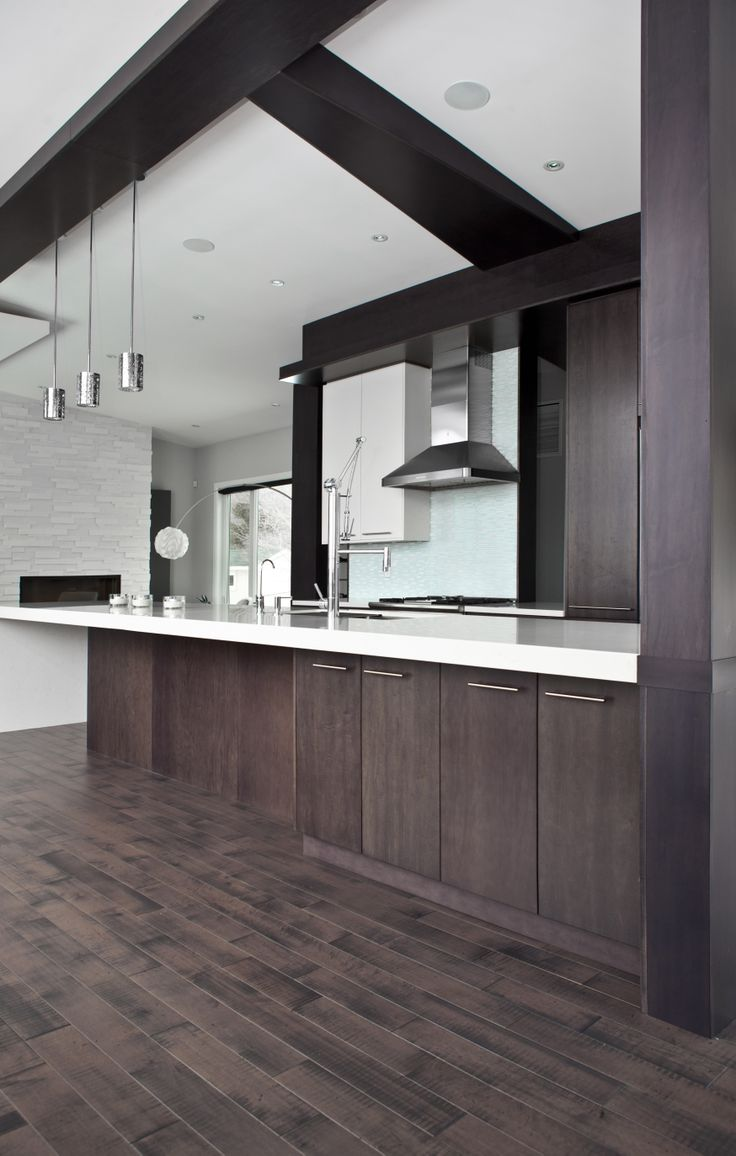 Mouser usa kitchens and baths manufacturer - Contemporary Kitchen Renovation Located In Burlington Ontario Kitchendesign Contemporarykitchen